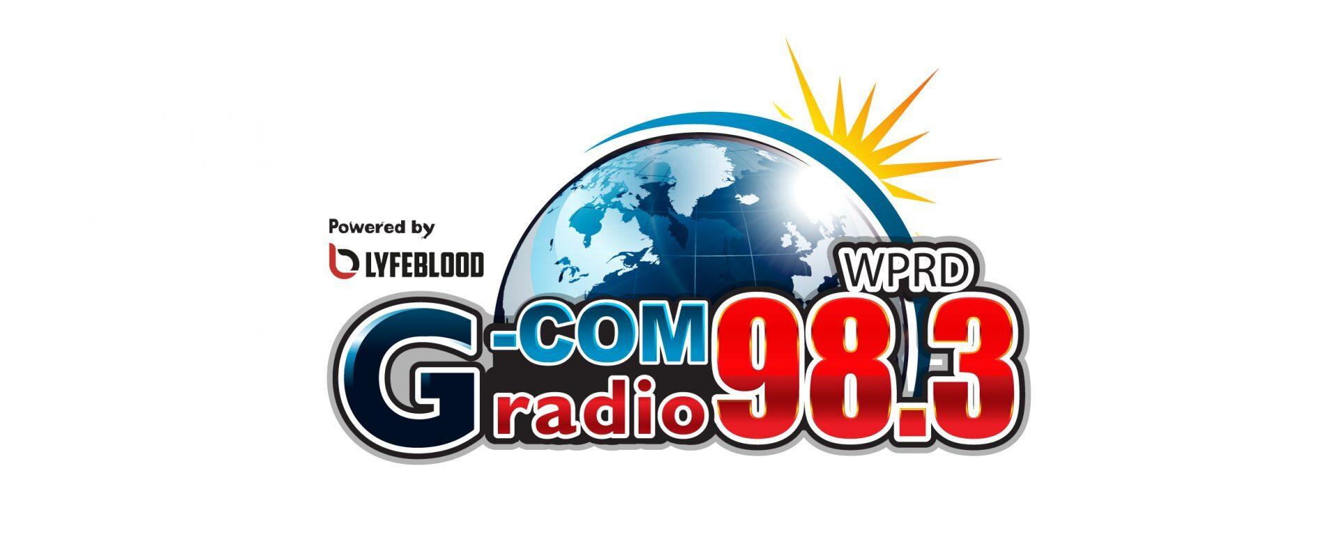 WPRD 98.3 G-COM Radio Ep. 10 – 10th Episode *Special* Emerging Artist