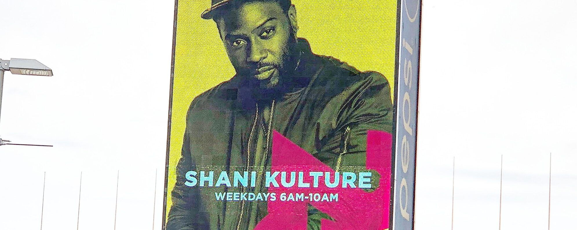 G-COM Radio Ep. 14 – Interview with Shani Kulture, team member of Ebro in the Morning