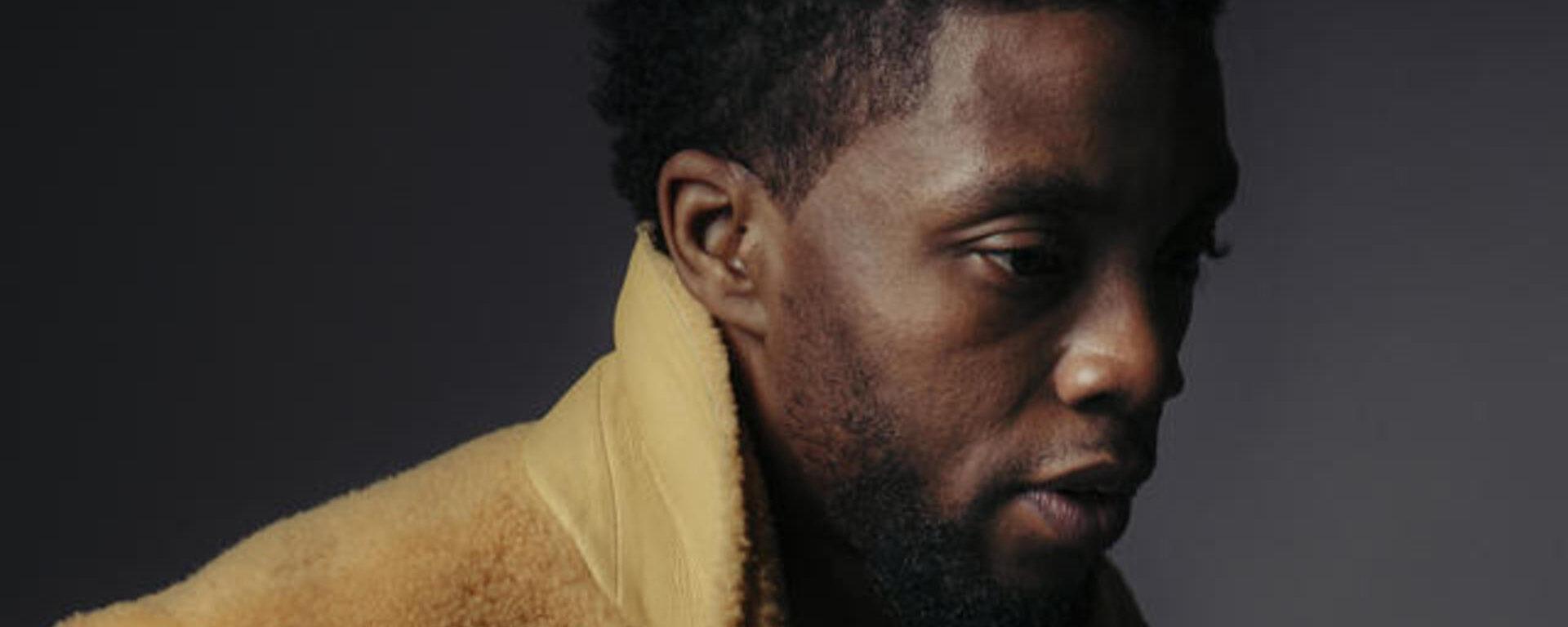 G-COM radio Ep. 83: RIP Chadwick Boseman | Marching On | Chin Up, Doc Rivers