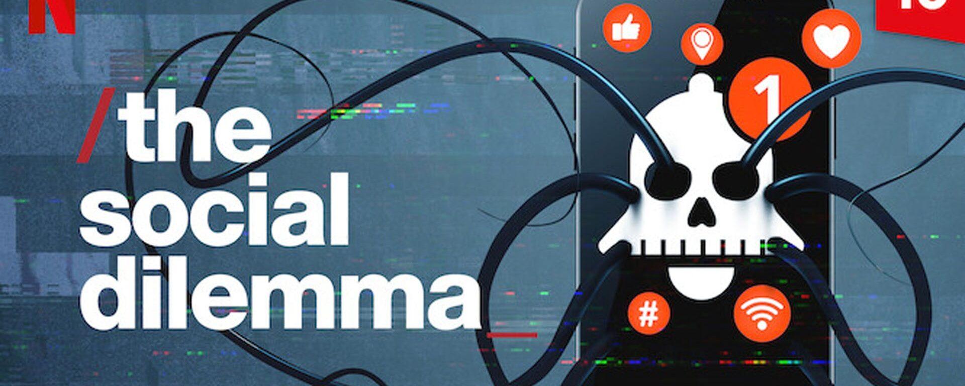 G-COM radio Ep. 86: Lyfeblood Born Out of The Social Dilemma