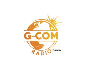 GCOM radio! LET'S GO 2021!!!