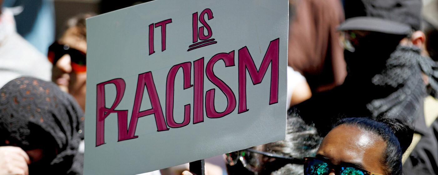 G-COM radio Ep. 103: Anti-Black Hate/Anti-Asian Hate…White Supremacy