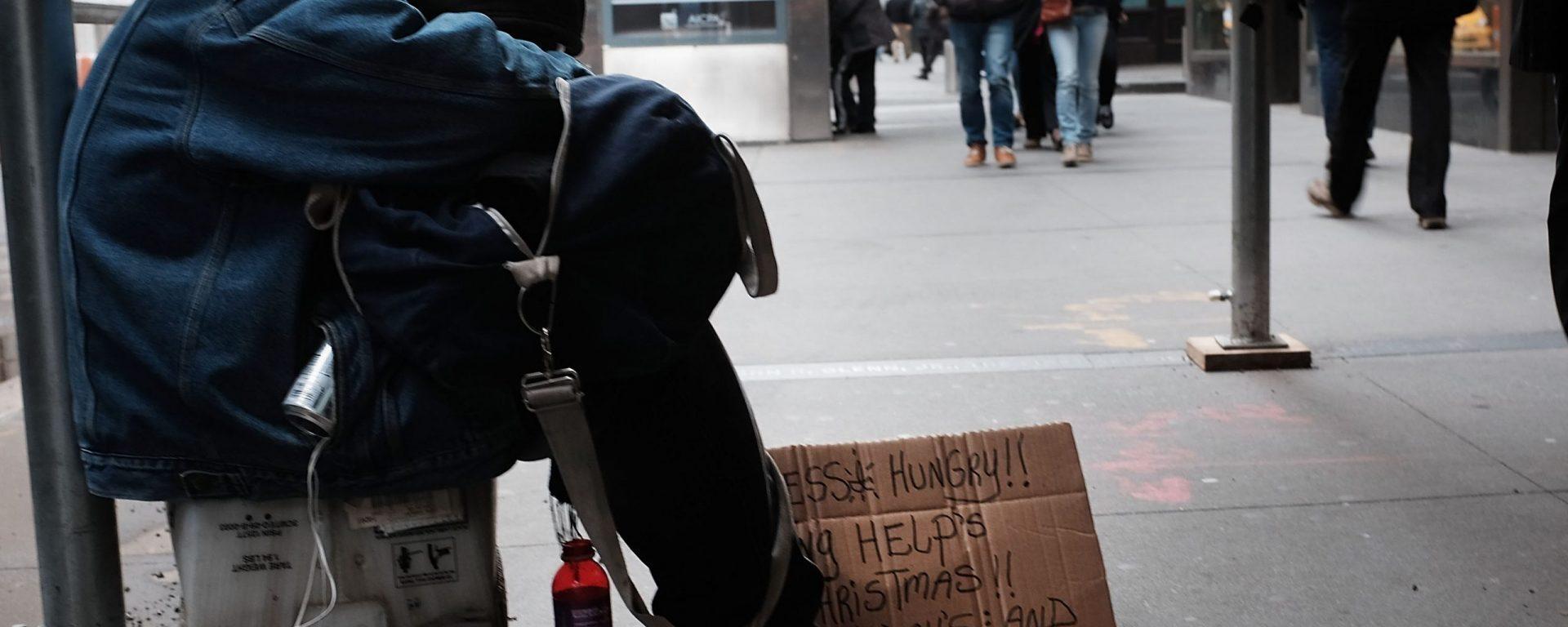 G-COM radio Ep. 123: Ponzi Scheme?…Yeah   NY Homeless   Kid Snatchin'